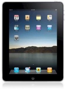 iPad bei .mobook. ab 299 Euro